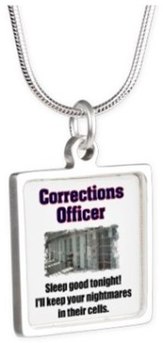 The Silver Dog Tag of Power and Professionalism