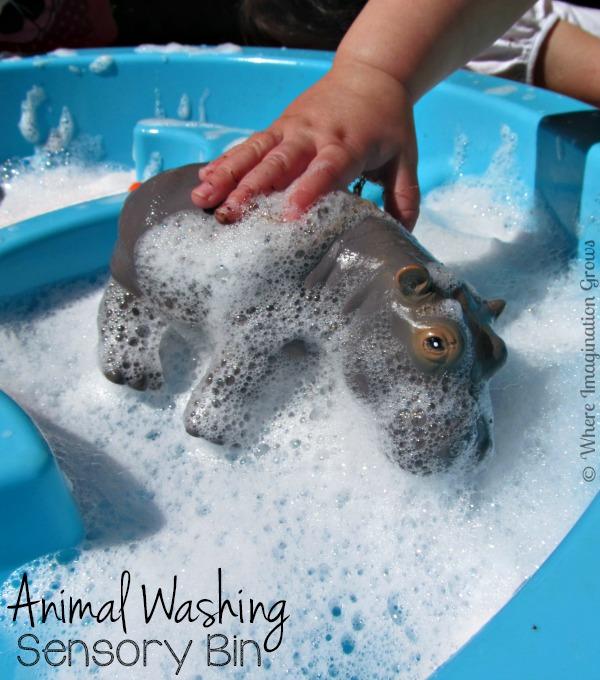 Large Toddler Bath Tub