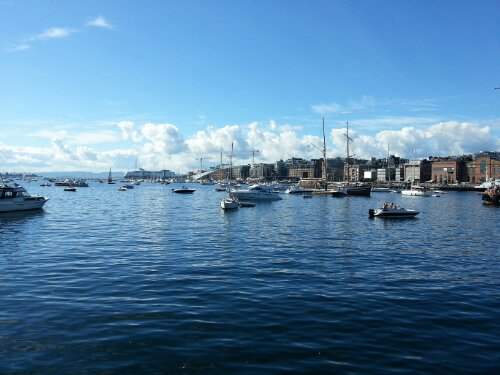 Top Attractions in Oslo