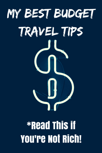 How to Travel on a Budget Budget Travel Tips4