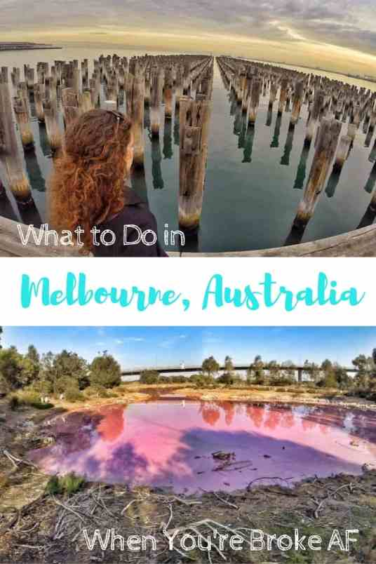 what to do in melbourne