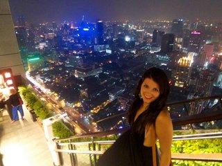 Travel Inspiration and Information Series: Courtney from Jet Set Brunette