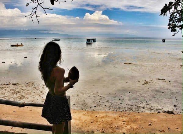 bunaken island Things to do Around Sulawesi and Maluku