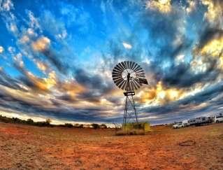 campervan relocation in Australia