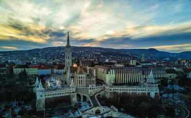 Best Area to Stay in Budapest1