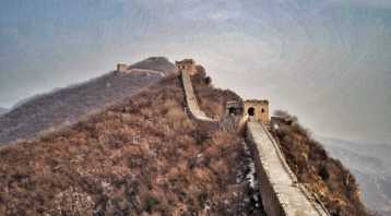 simatai the great wall drone 2