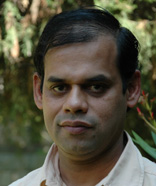 Professor Mahadevan from IIMB India. Visit his profile at http://iimb/user/58/b-mahadevan