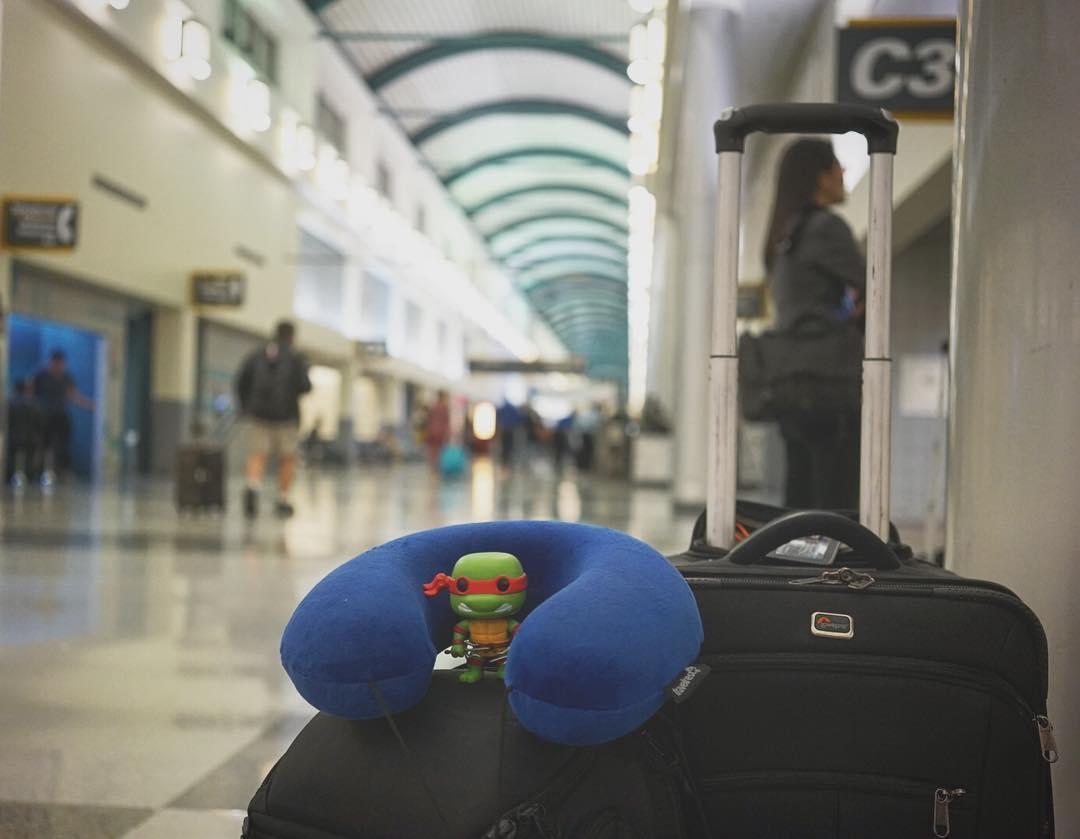 Quick Trip Hacks to Travel Like a Ninja