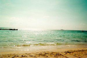 jamaica-carribean sea