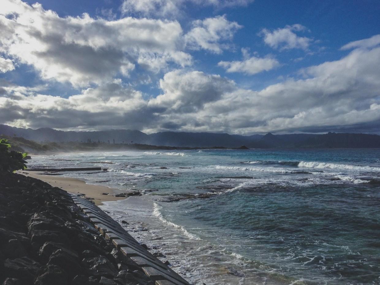 Day 2 | Aloha Oahu