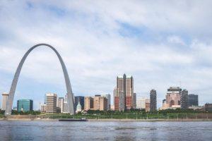 St Louis Missouri