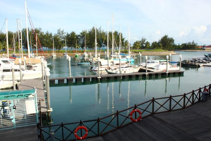 Kudat Marina(Small)