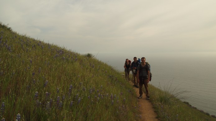 Hike in
