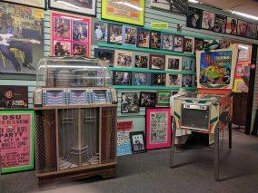 Rock n Blues museum