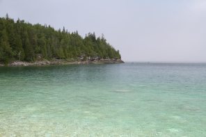 Little Cove Provincial Park
