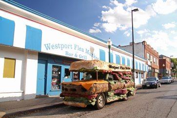 Kansas City, Westport