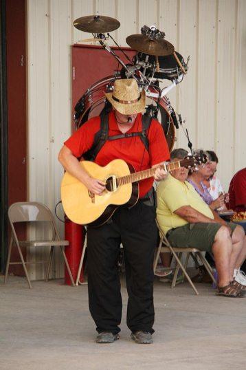 Scotts Bluff County Fair