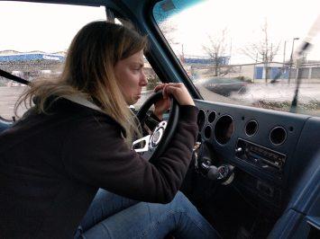 Last drive booohoooo