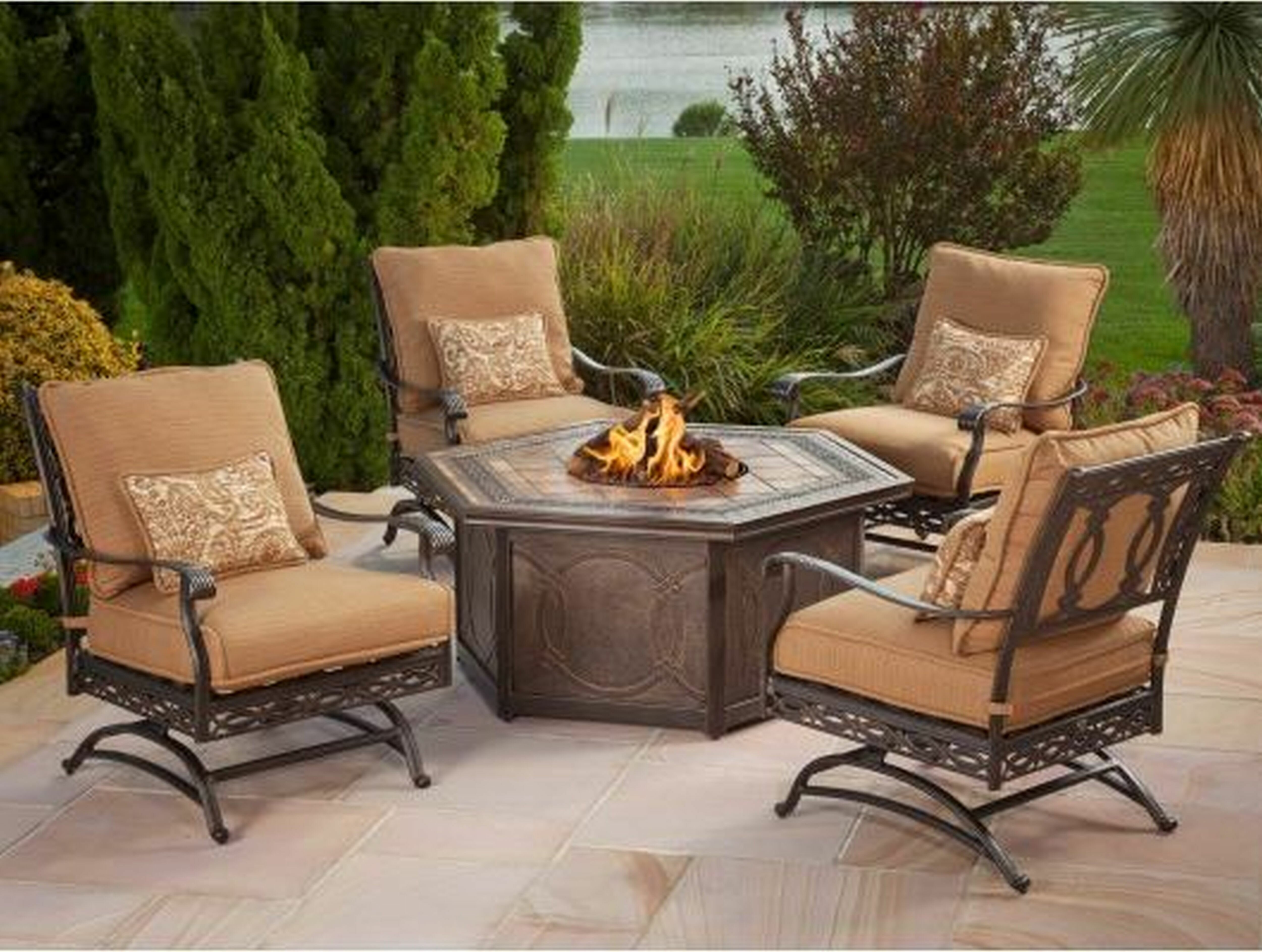 Furniture: Exciting Lowes Lounge Chairs For Cozy Outdoor ... on Lowes Patio Design id=57934