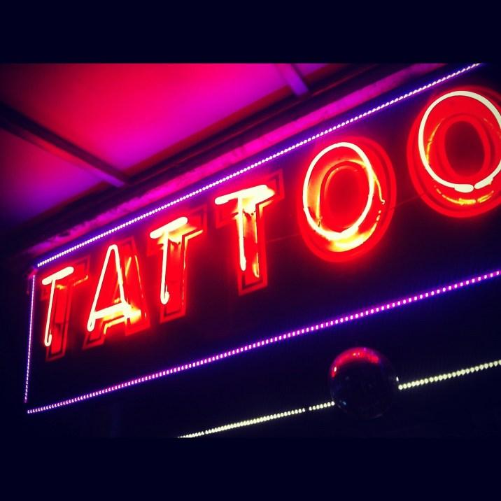 i tatuaże robić można