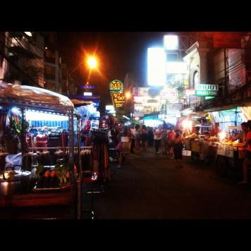 noc na Khao Sanie
