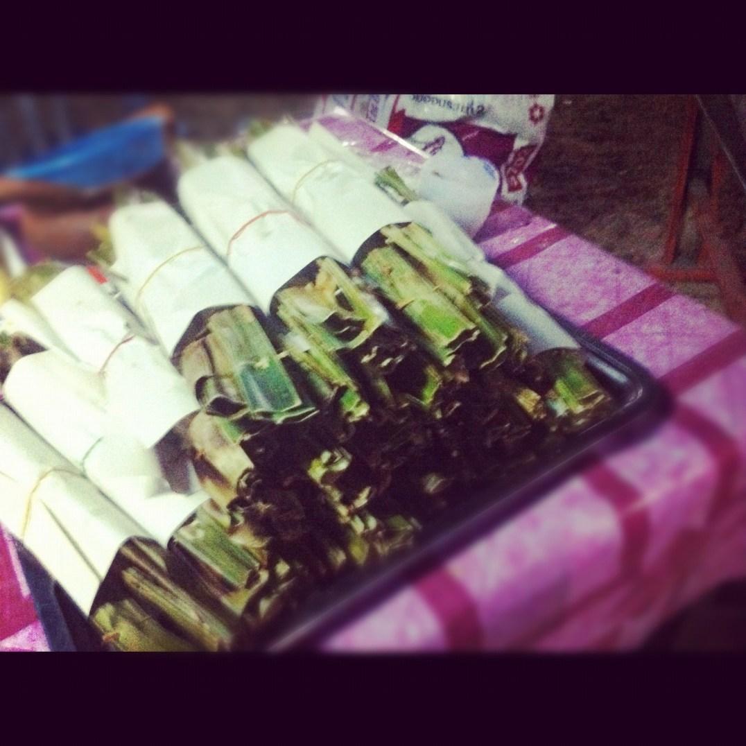 kokosowe przysmaki