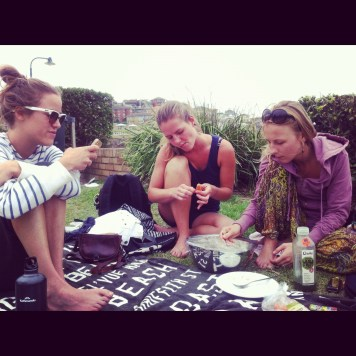 polski piknik