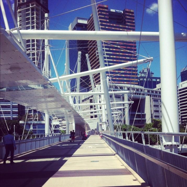 mosta dla pieszysz