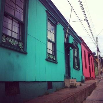 kolorowe ulice