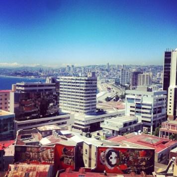 wielkie Valparaiso