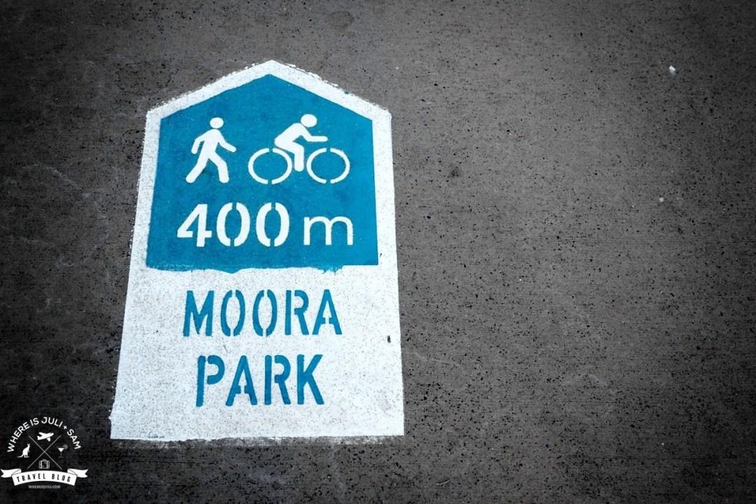 Moora Park
