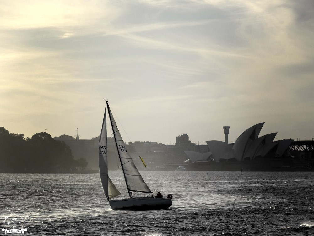 Opera Sydney 12