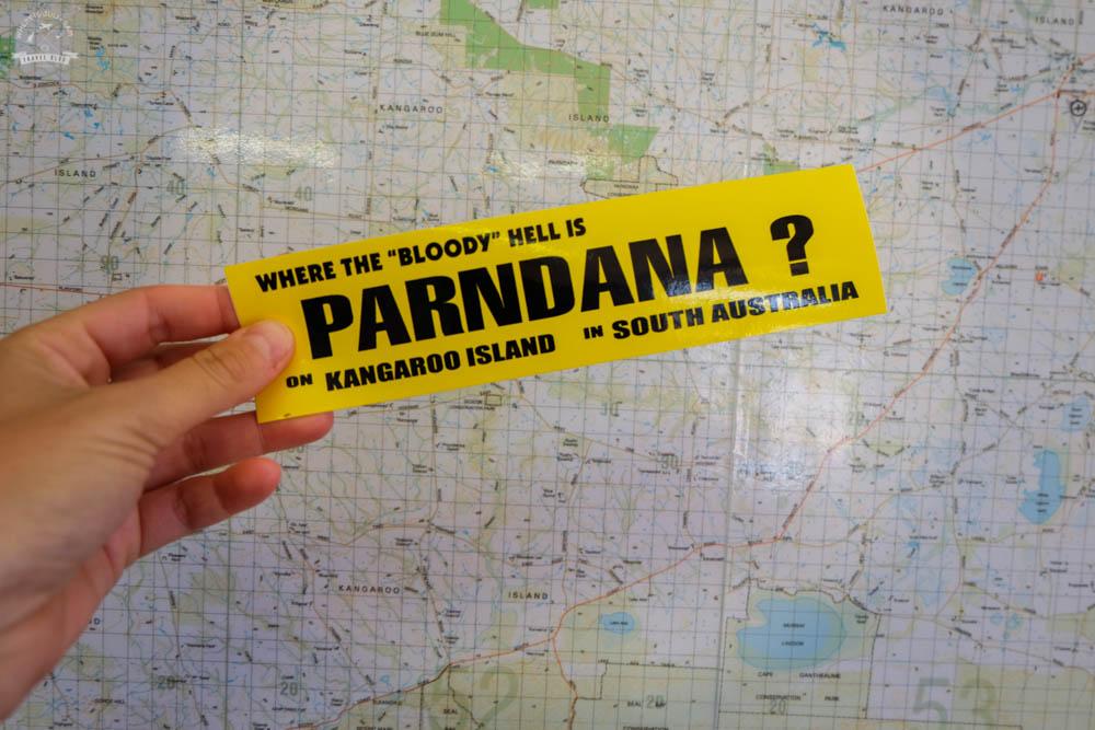Parndana