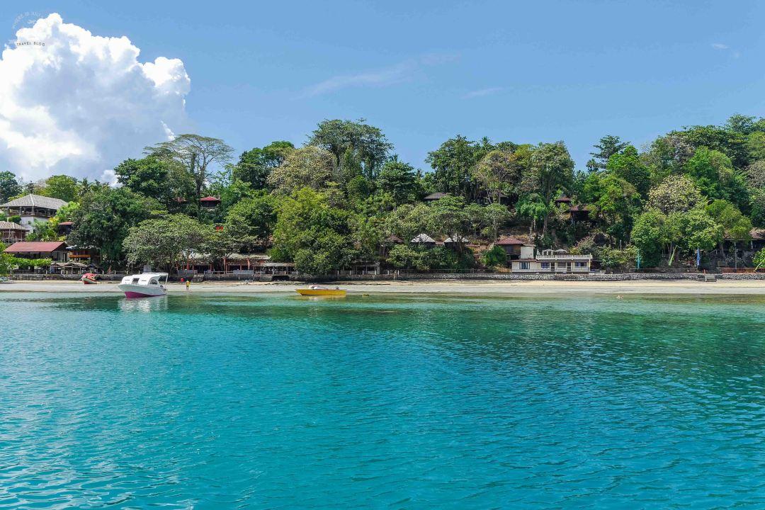 Wyspa Bunaken