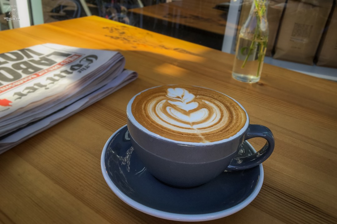 Kawa w Australii