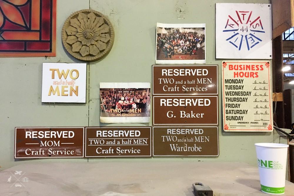 Studio filmowe Warner Bros
