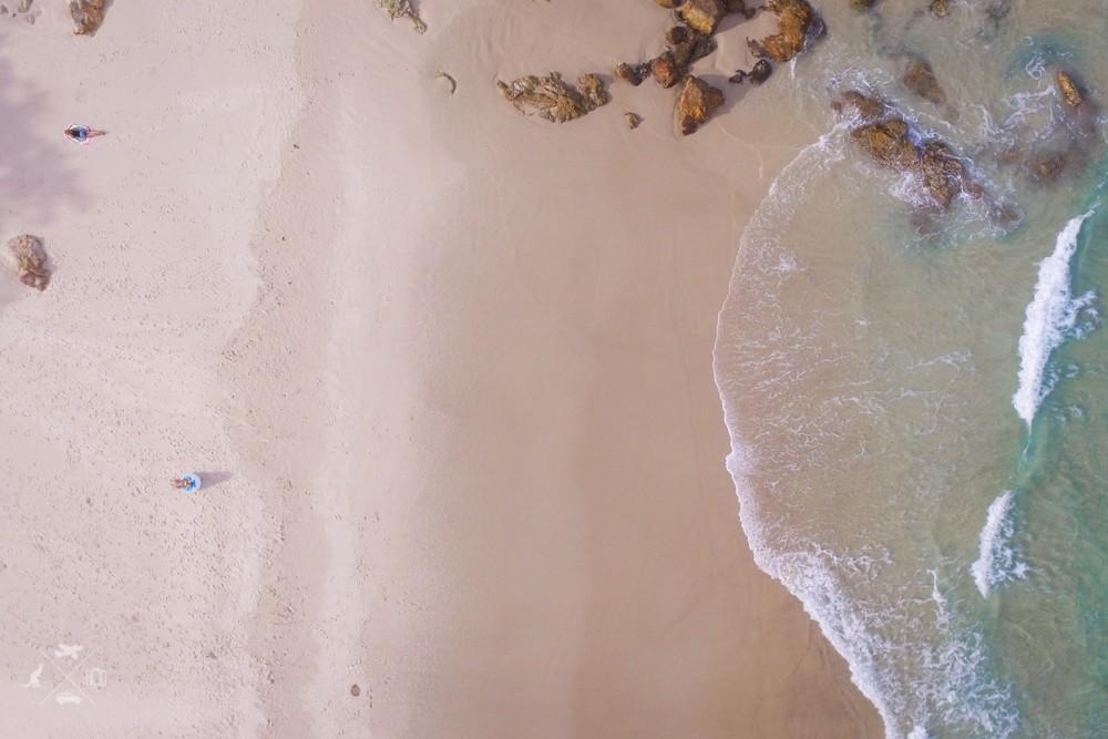 Moreton Island Honeymoon Bay