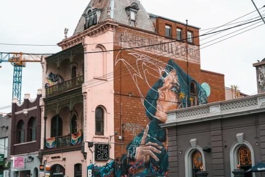 Atrakcje-Melbourne-street-art-Fitzroy