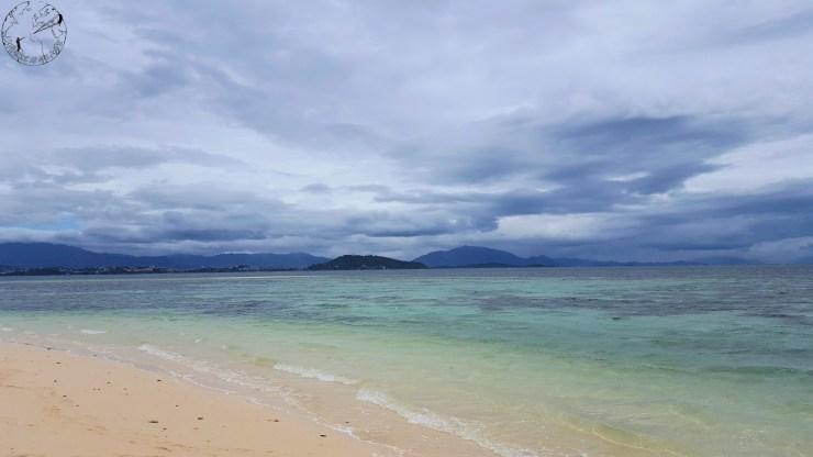 Spot de kitesurf en Nouvelle-Calédonie