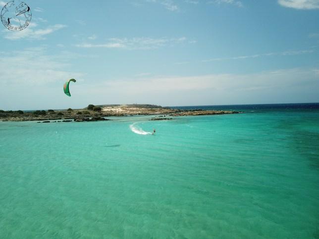 Kite trip Europ in Greece