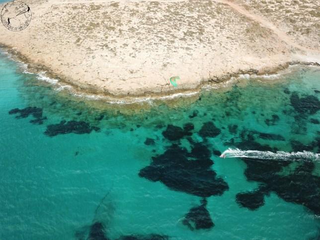 Kitetrip in Greece