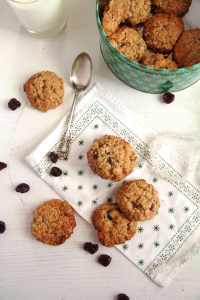 %name muesli cookies cherry