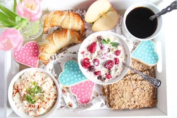breakfast 1 12 Homemade Muesli Mix   No Added Sugar or Oil, Vegan, Gluten Free