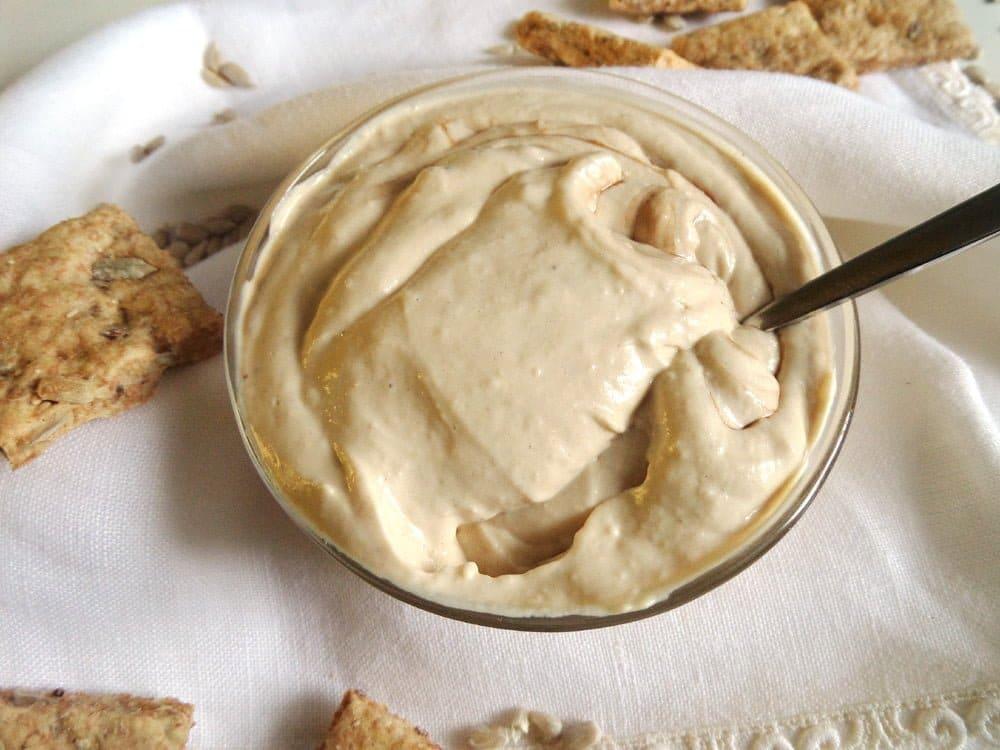 Resultado de imagen para butter vegan silken tofu