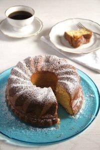 %name orange cake gugelhupf