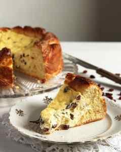%name romanian cheesecake