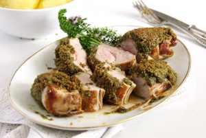 %name pork tenderloin herbs