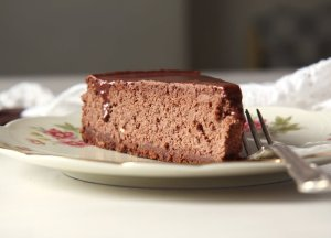 %name chocolate cheese cake lawso