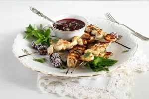%name blackberries chicken