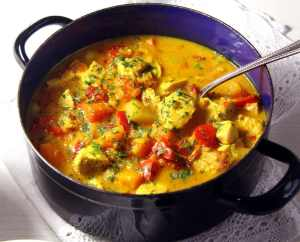 %name pumpkin curry